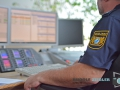 Einsatzzentrale Polizeipräsidium Ofr 012-RZL