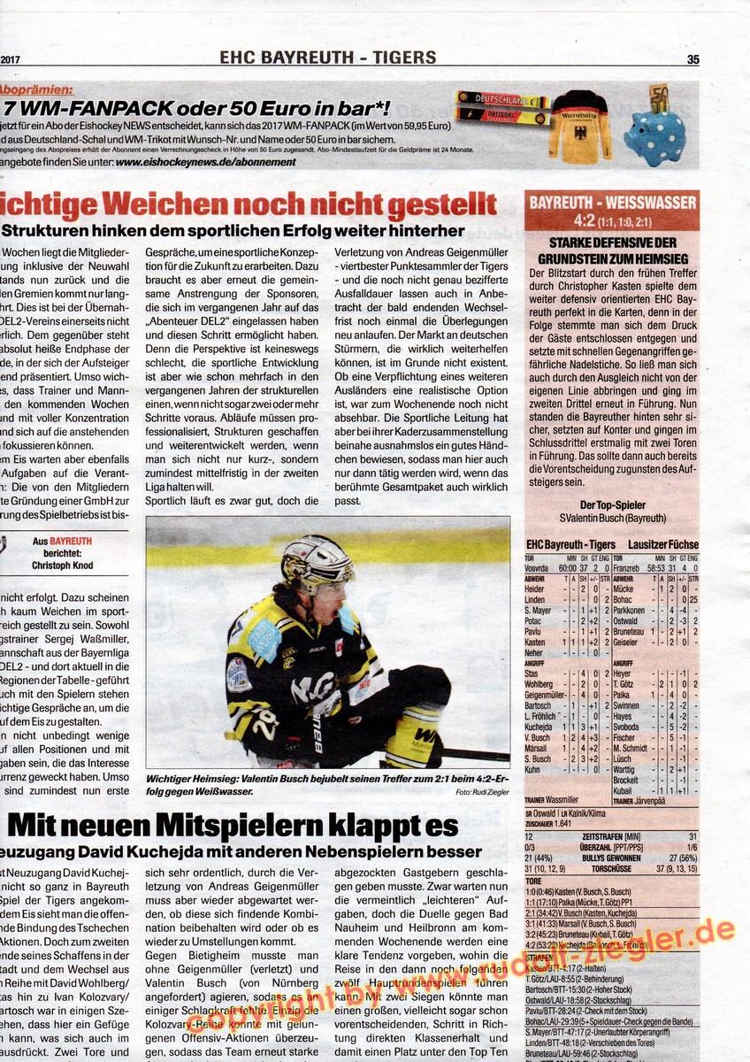 Eishockey NEWS 2017-01-24 (1600x1200)