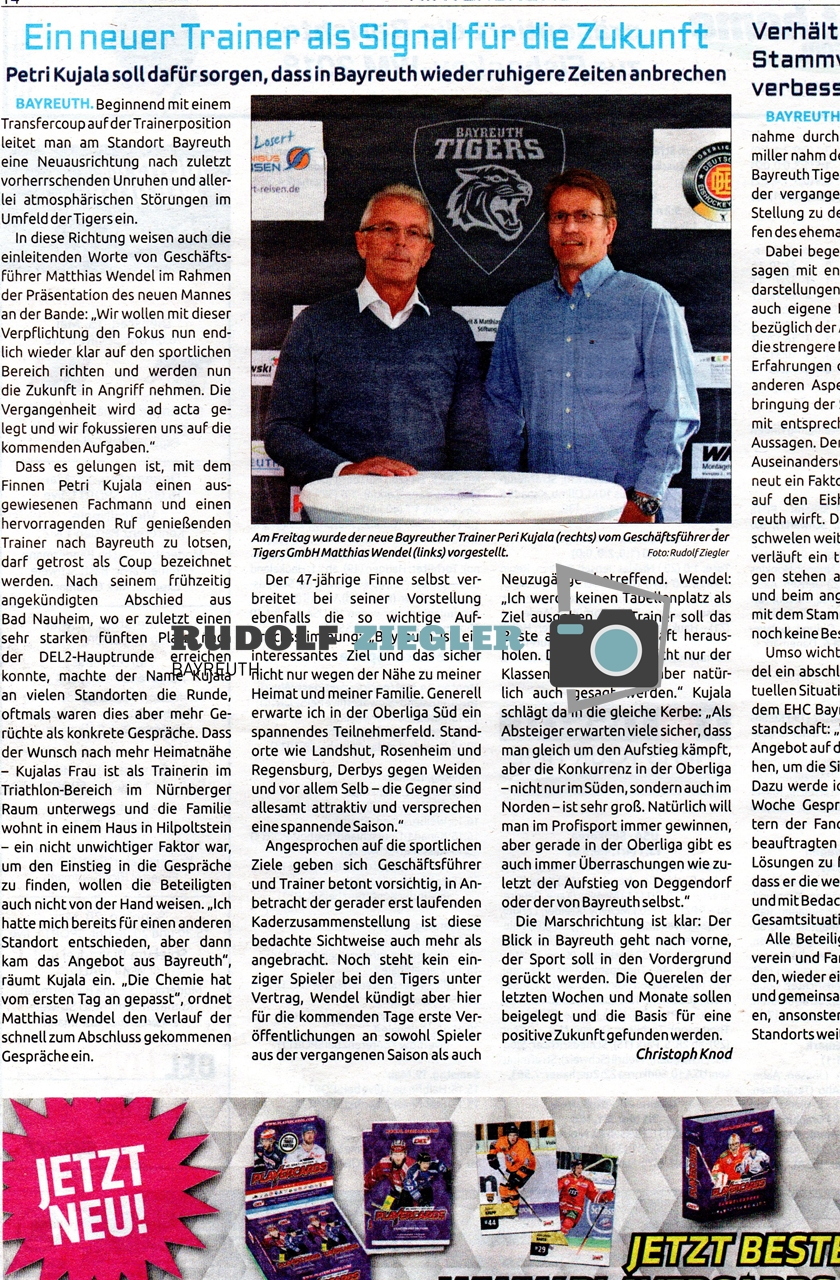 Eishockey NEWS 2018-05-15-RZL