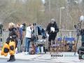 Dreharbeiten TATORT - 2 058-RZL