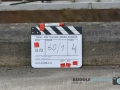 Dreharbeiten TATORT - 2 066-RZL