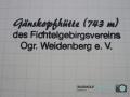 Radtour - -Gänskopfhütte- 041-RZL