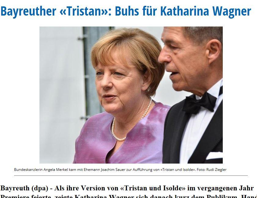 mittelhessen.de - Angela Merkel