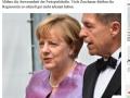 ARCOR - Angela Merkel
