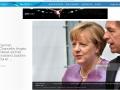 gettyimages - Angela Merkel