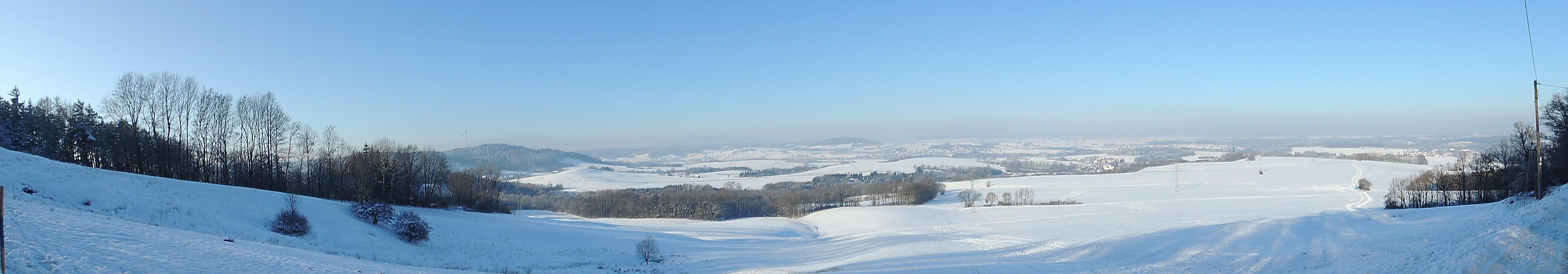 Wintermorgen 005