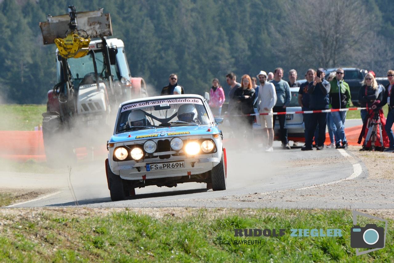 2. ADAC-Rallyesprint 022-RZL
