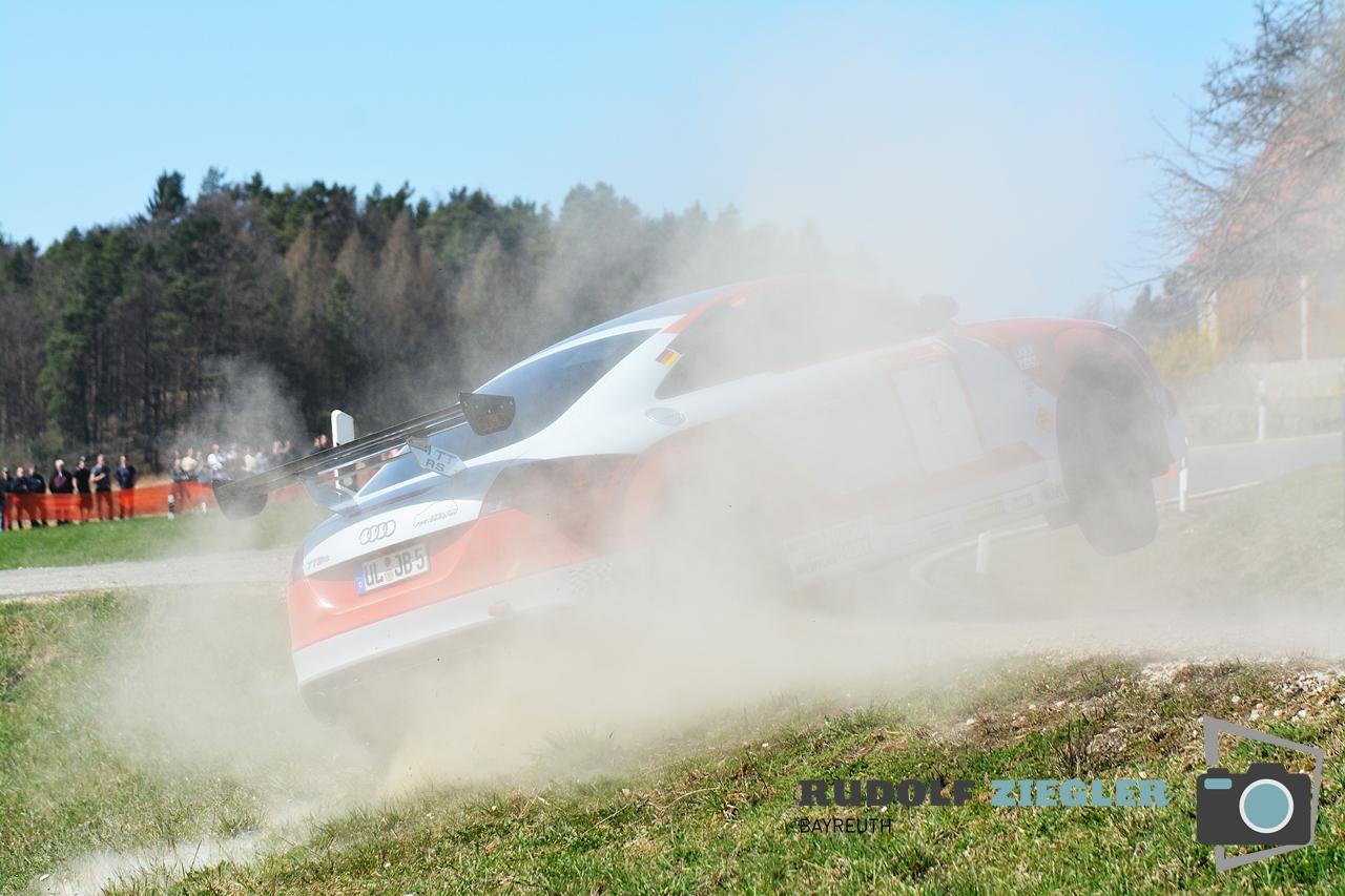 2. ADAC-Rallyesprint 181-RZL