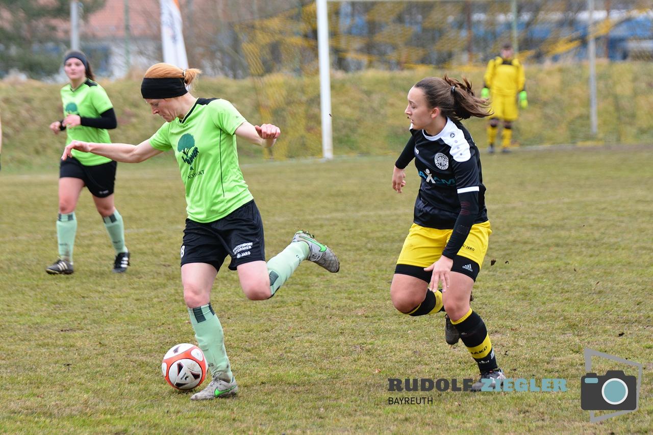 SpVgg Bayreuth Frauen vs. VfR Stadt Bischofsheim 029-RZL