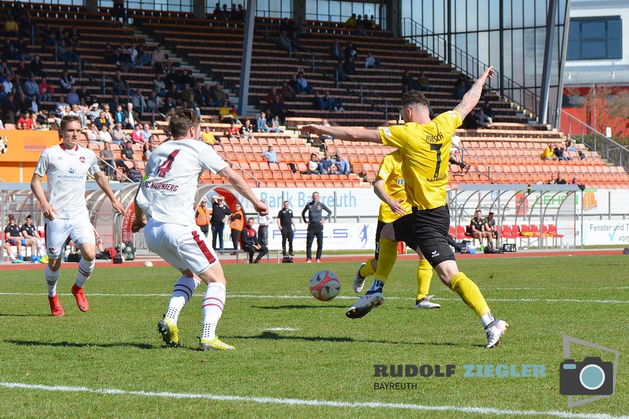 SpVgg Bayreuth vs. 1 FC Nürnberg II 044-RZL