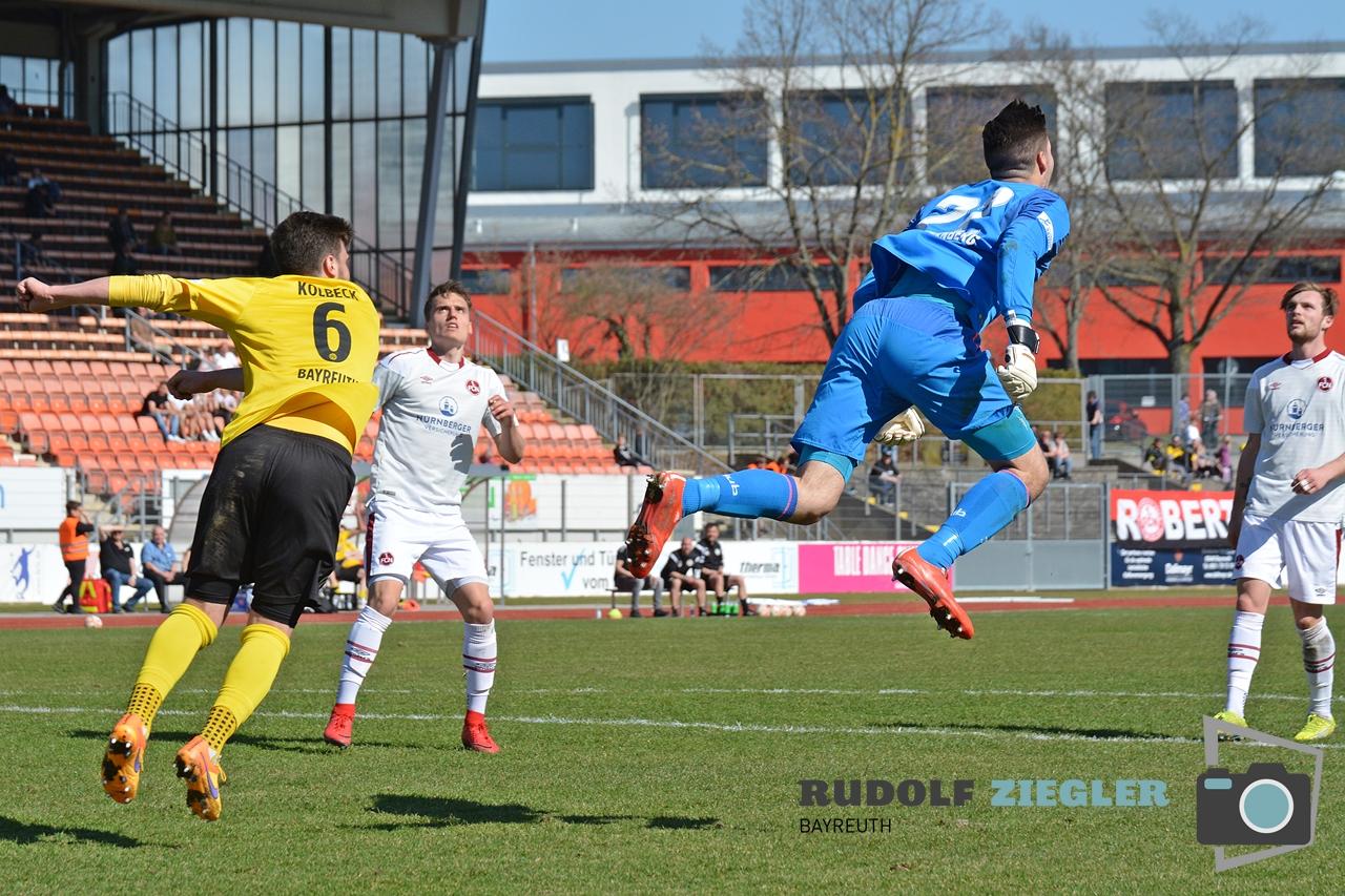 SpVgg Bayreuth vs. 1 FC Nürnberg II 068-RZL
