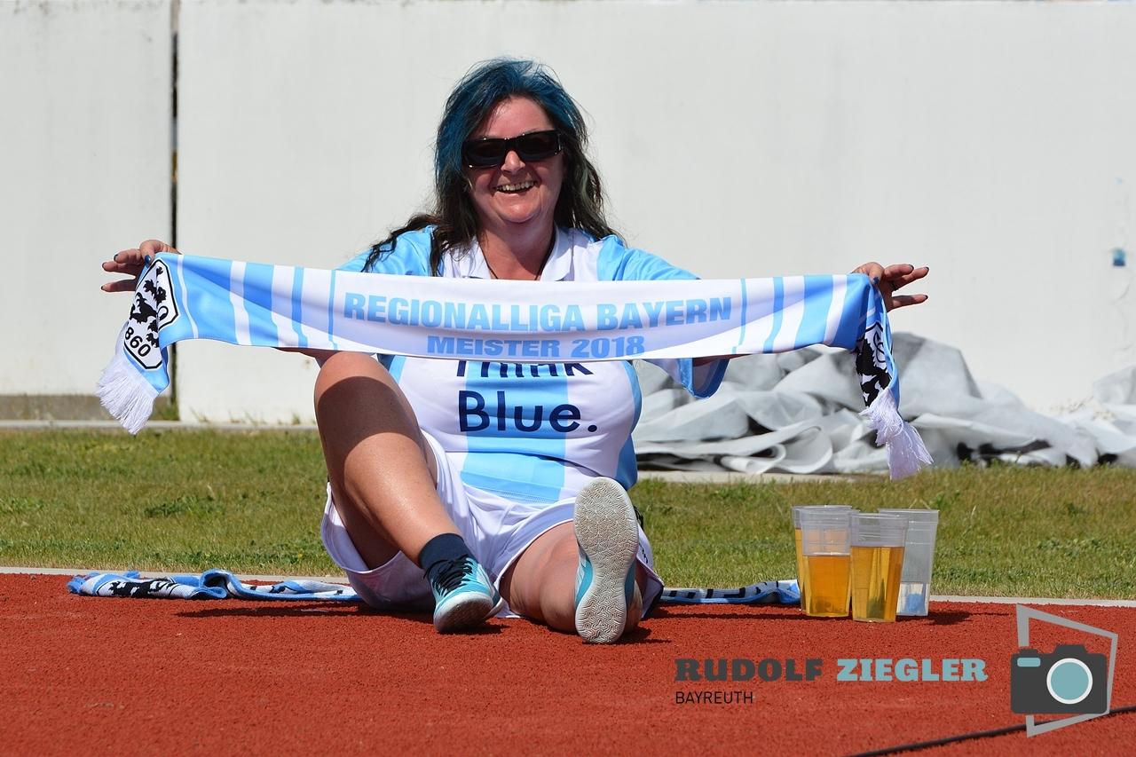 SpVgg Bayreuth vs. TSV 1860 München 092-RZL