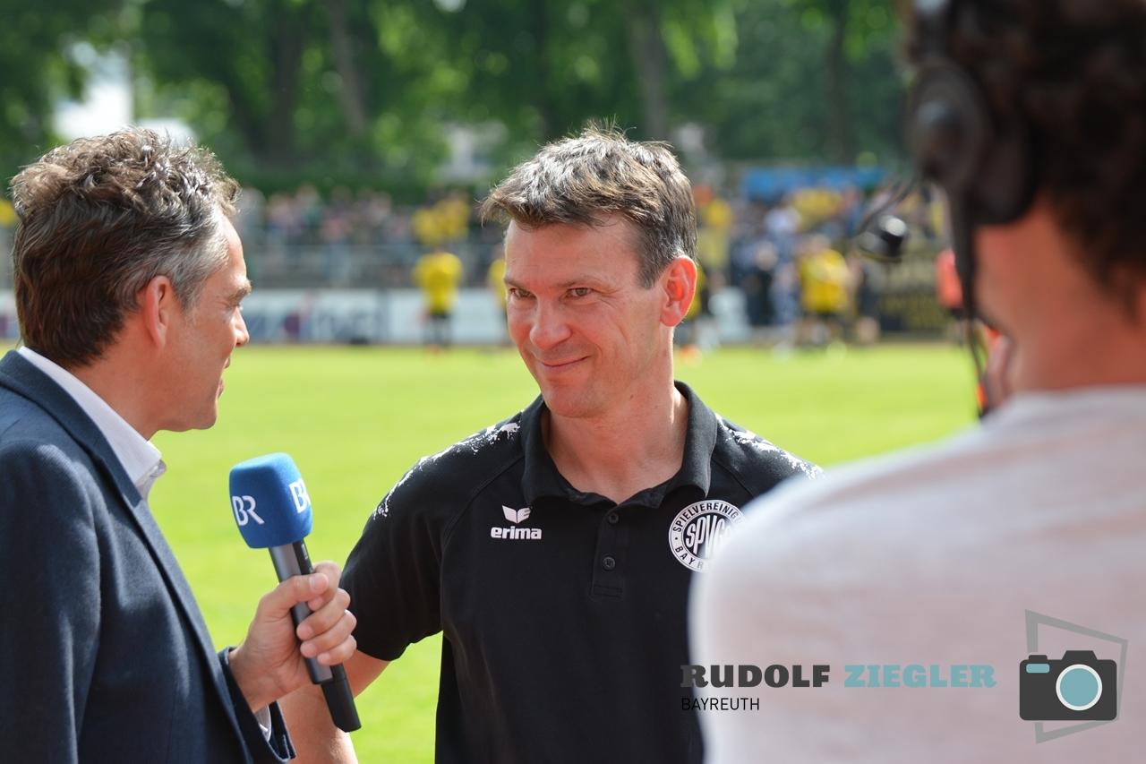 SpVgg Bayreuth vs. TSV 1860 München 239-RZL