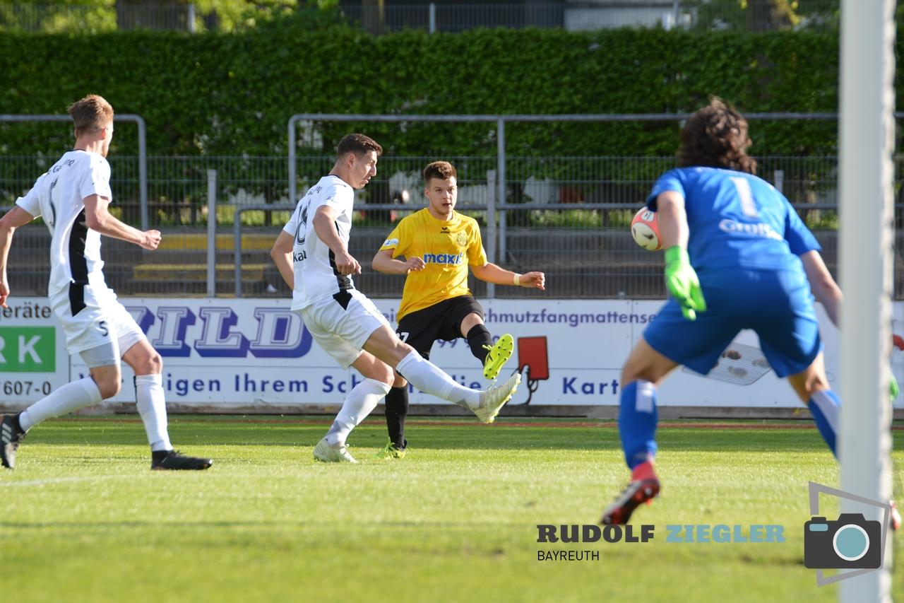 SpVgg Bayreuth vs. VfR Garching 059-RZL
