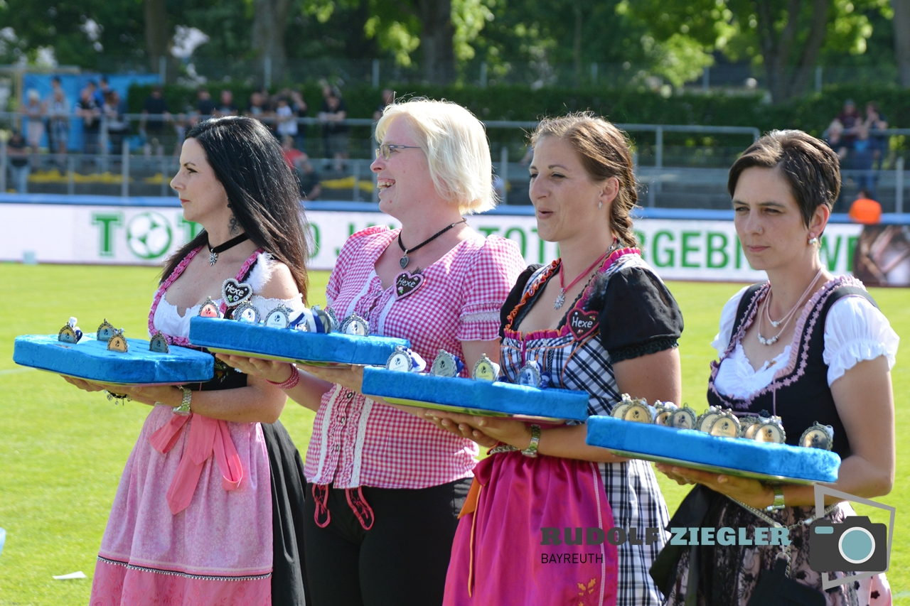 TOTO Pokal Finale - SpVgg Bayreuth vs. 1. FC Schweinfurt 05 173-RZL