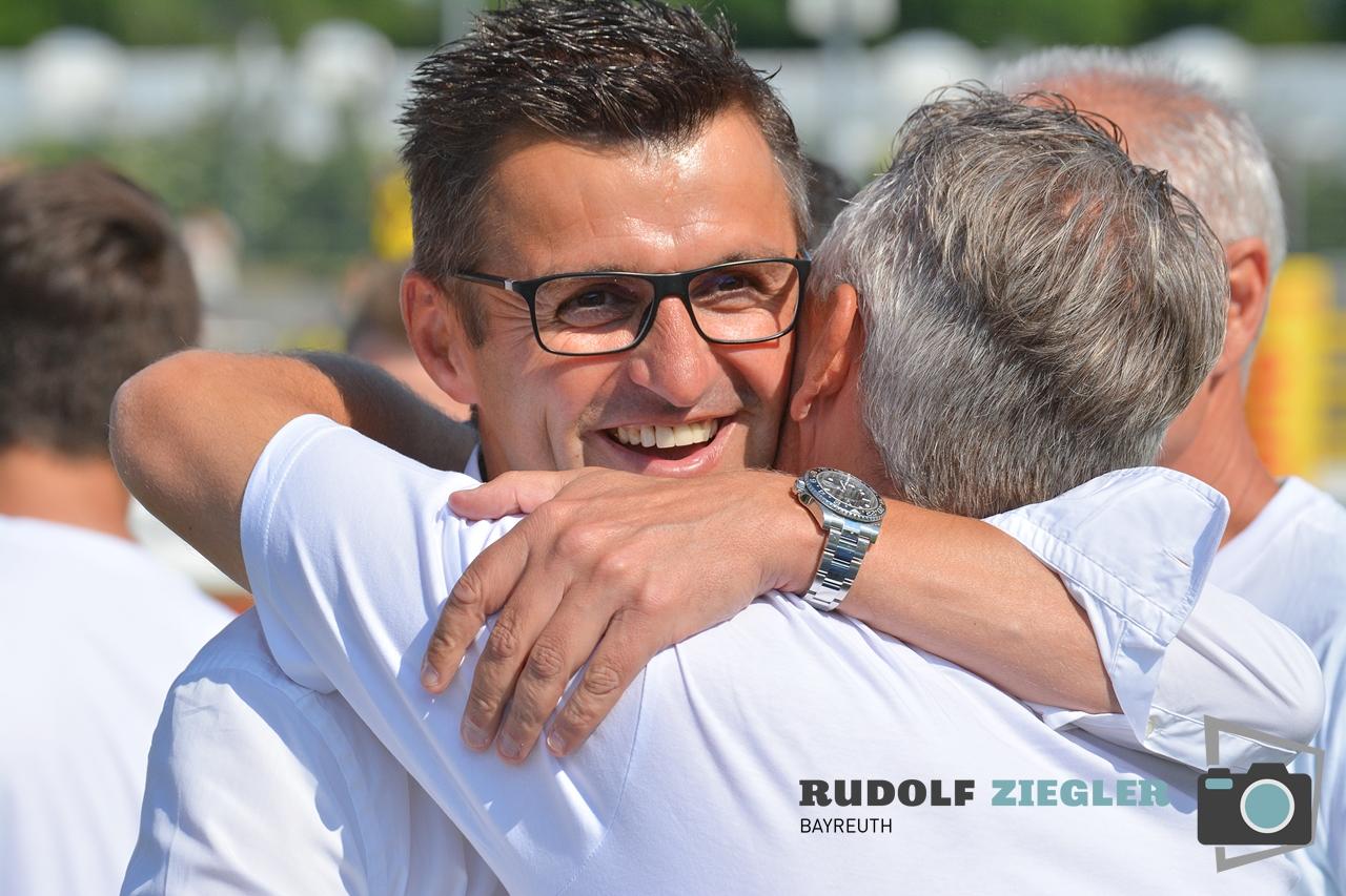 TOTO Pokal Finale - SpVgg Bayreuth vs. 1. FC Schweinfurt 05 185-RZL