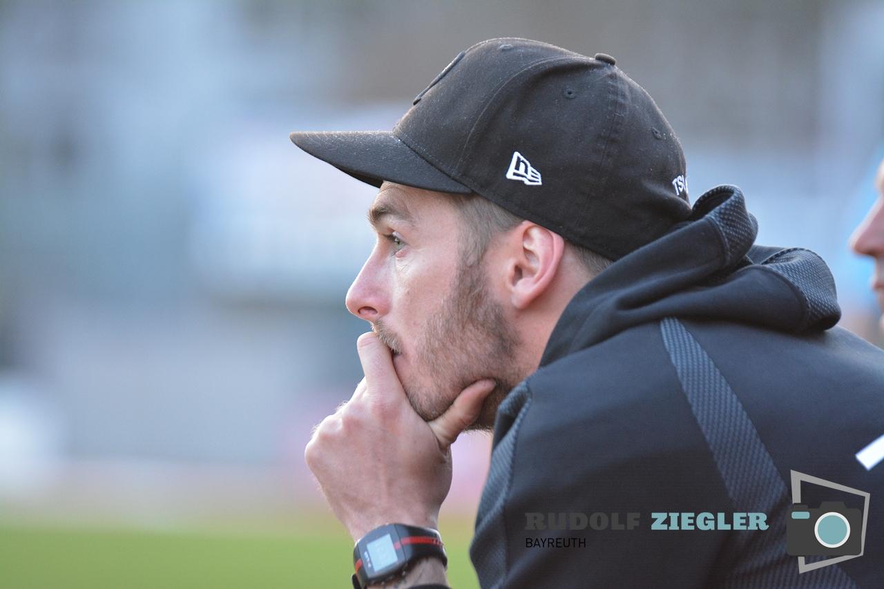 Toto-Pokal - SpVgg Bayreuth vs. TSV 1860 Rosenheim 121-RZL