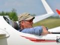 Segelfliegen - Sonntag 161-RZL
