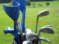 Handicap beim Golf