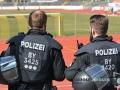 Toto-Pokal - SpVgg Bayreuth vs. TSV 1860 München 031-RZL