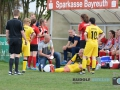 Frauen Landesliga Nord - SpVgg Bayreuth vs. 1 FC Nürnberg II 025-RZL