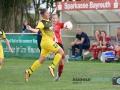 Frauen Landesliga Nord - SpVgg Bayreuth vs. 1 FC Nürnberg II 027-RZL
