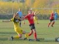 Frauen Landesliga Nord - SpVgg Bayreuth vs. FCC Hof II 031-RZL