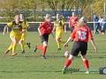 Frauen Landesliga Nord - SpVgg Bayreuth vs. FCC Hof II 038-RZL