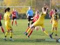 Frauen Landesliga Nord - SpVgg Bayreuth vs. FCC Hof II 077-RZL