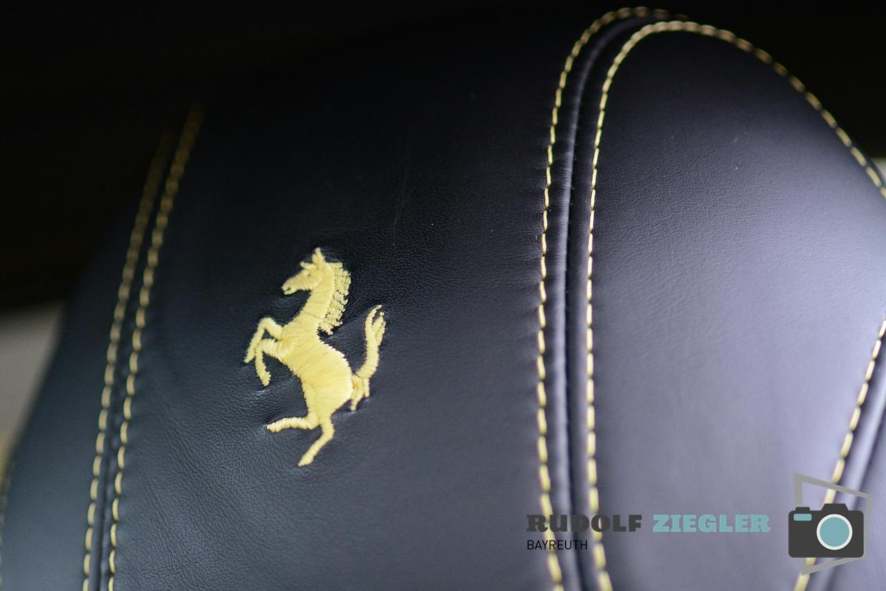 Autohaus Isert - Ferrari 018-RZ