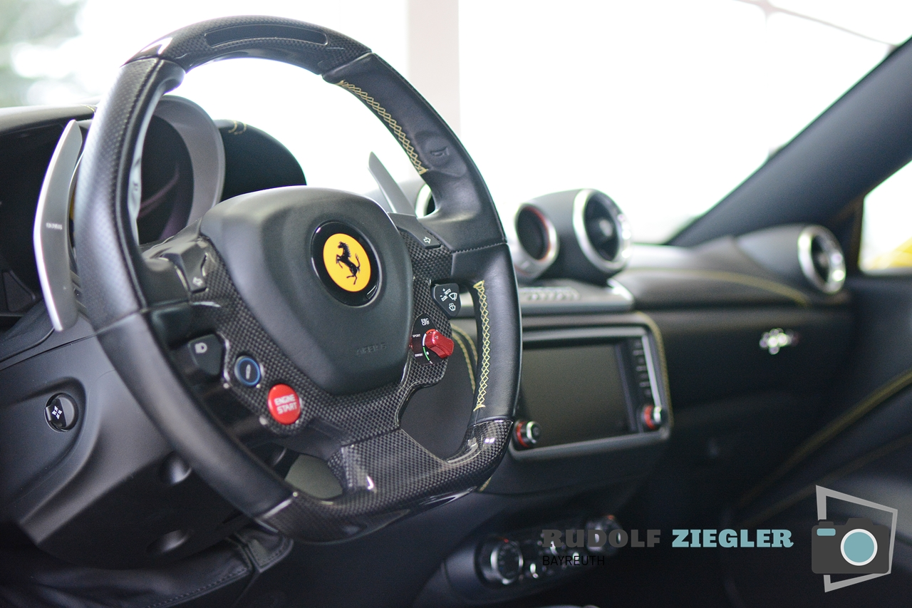 Autohaus Isert - Ferrari 034-RZ