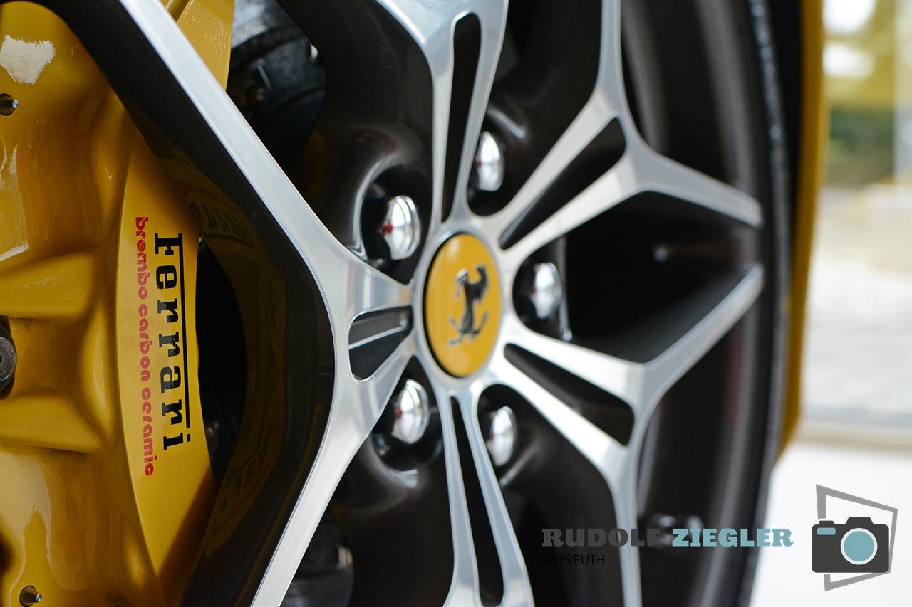 Autohaus Isert - Ferrari 051-RZ